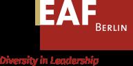 Logo EAF Berlin