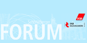 Logo Schöneberger Forum