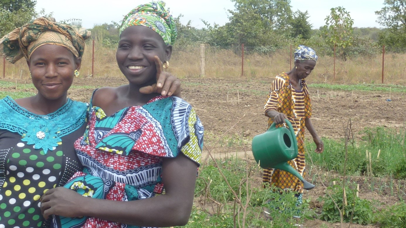 Frauen LAG Mali