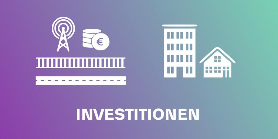 """Investitionen"" DGB-Kampagne"