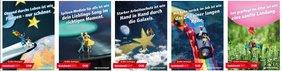 Plakate und Postkarten Sozialwahl 2017