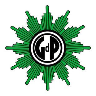 Logo GdP Bayern
