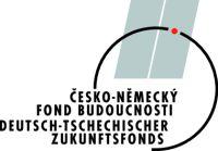 Logo Deutsch-Tschechischer Zukunftsfonds