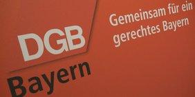 Teaser DGB Bayern Gemeinsam für ein gerechtes Bayern