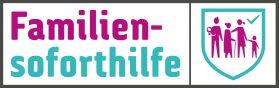 Logo Familien-Soforthilfen