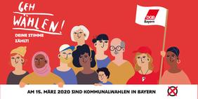 Kommunalwahlen 2020