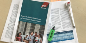 Expertise DJI / DGB Bayern
