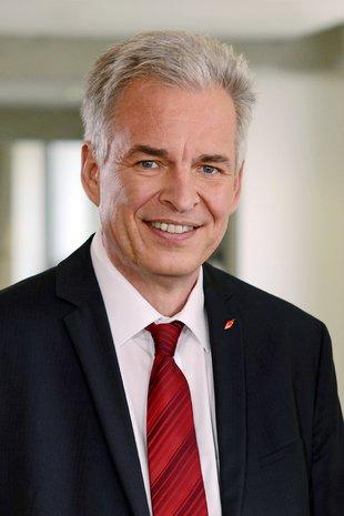 Matthias Jena, Vorsitzender DGB Bayern