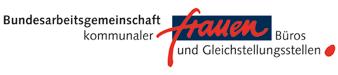 Logo BAG kommunlaer Frauen