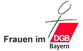 DGB Frauen Logo