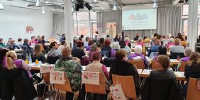 3. Frauengipfel des DGB Bayern