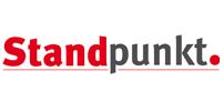 """Logo des Newsletters """"Standpunkt"""""""