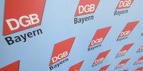 Teaser DGB Bayern Logo