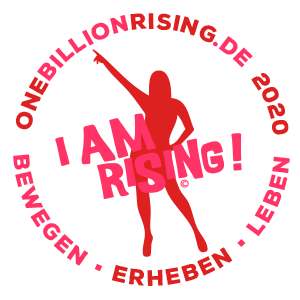 Logo One Billion Rising 2020