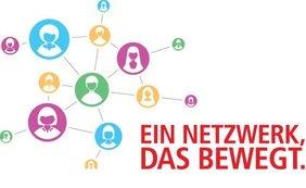 Logo DGB Frauen ein Netzwerk das verbindet