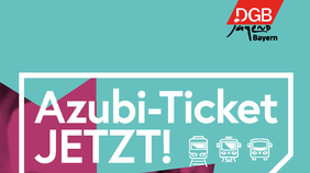 Teaser Azubi-Ticket