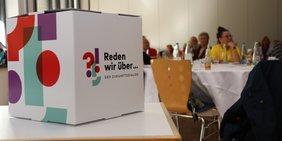 DGB Bayern startet Zukunftsdialog