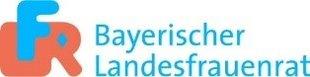 Logo Bayerischer Landesfrauenrat