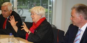 Teaser Soziales Netz Bayern: Stärk, Mascher, Jena