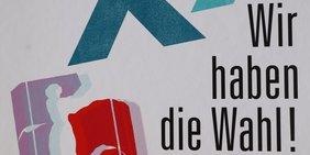 Teaser Buch 100 Jahre Frauenwahlrecht