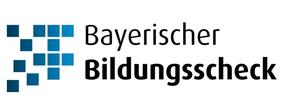 Bayerischer Bildungsscheck