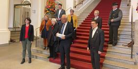 Bündnis Bildungszeit mit CSU
