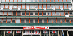 Teaser Gewerkschaftshaus