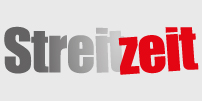 Logo Streitzeit DGB Bayern