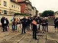 Führung durch das jüdische Viertel Krakau
