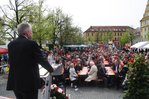 1. Mai 2016 in Ingolstadt