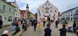 Der 1. Mai in Kösching