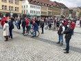 1. Mai in Unterfranken