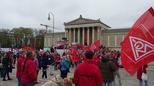 Der 1. Mai in München