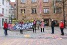 Der 1. Mai in Nürnberg