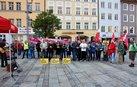 Bilder der DGB-Kundgebungen zum 1. Mai 2018 in Bayern