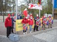 Der 1. Mai in der Oberpfalz