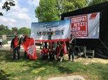 1. Mai 2019 in Bayern