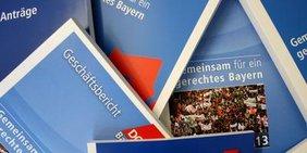 Teaser Unterlagen Bezirkskonferenz 2014